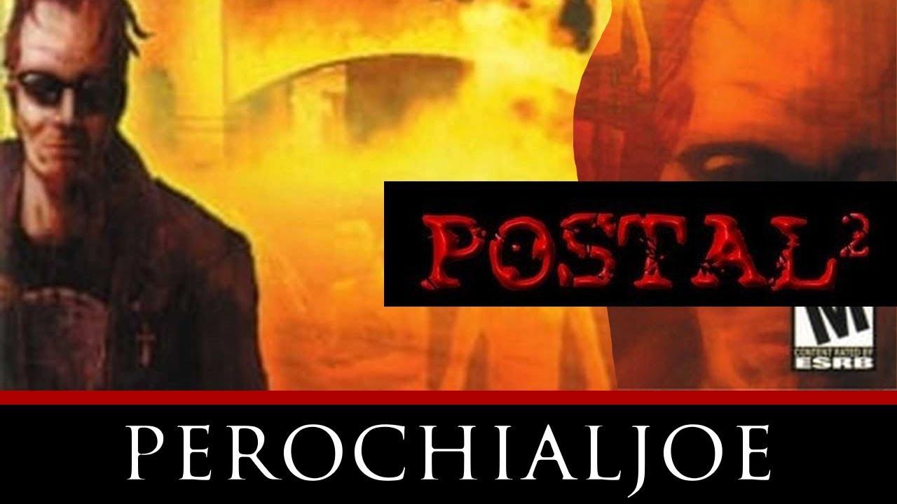 Postal 2 Game Review Perochialjoe Youtube