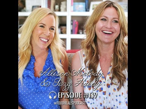 Food Heals Podcast #139 The Healing Power of CBD Oil, The Only Toothpaste You Will Ever Need Again a