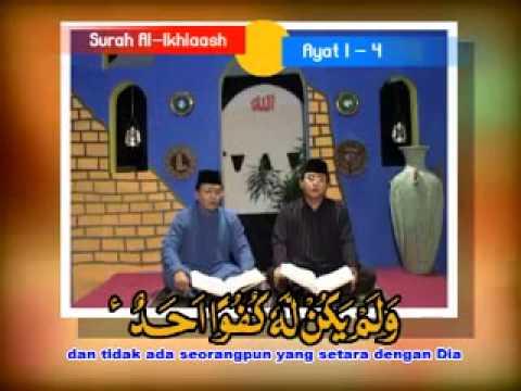 Qori' Indonesia H Muammar Z A Dan H Chumaidi Berduet 6 part ...