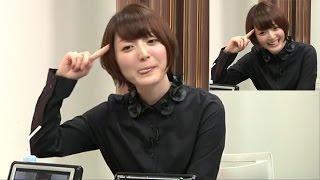 アホの子みたいになる花澤香菜「えへへっw」豊永利行「ふざけるなヨ(笑...