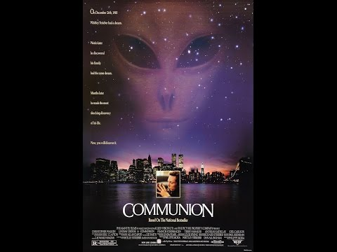Communion (1989) Movie Review