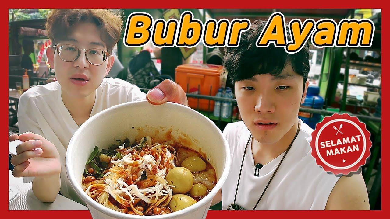 [Selamat Makan] Makanan Apa yang Paling Sering Kita Makan di Bandung?
