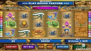 Good Egypt Reels of Luxor Slots PAID Alternatives