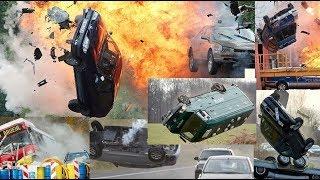 Alarm Fur Cobra 11 - Car Crash Mix Vol 18 Of 21 - Alerta Cobra Mix