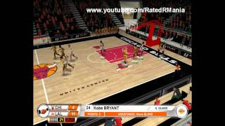 International Basketball Manager 2010 - 2011 Gameplay Maxed Out HD