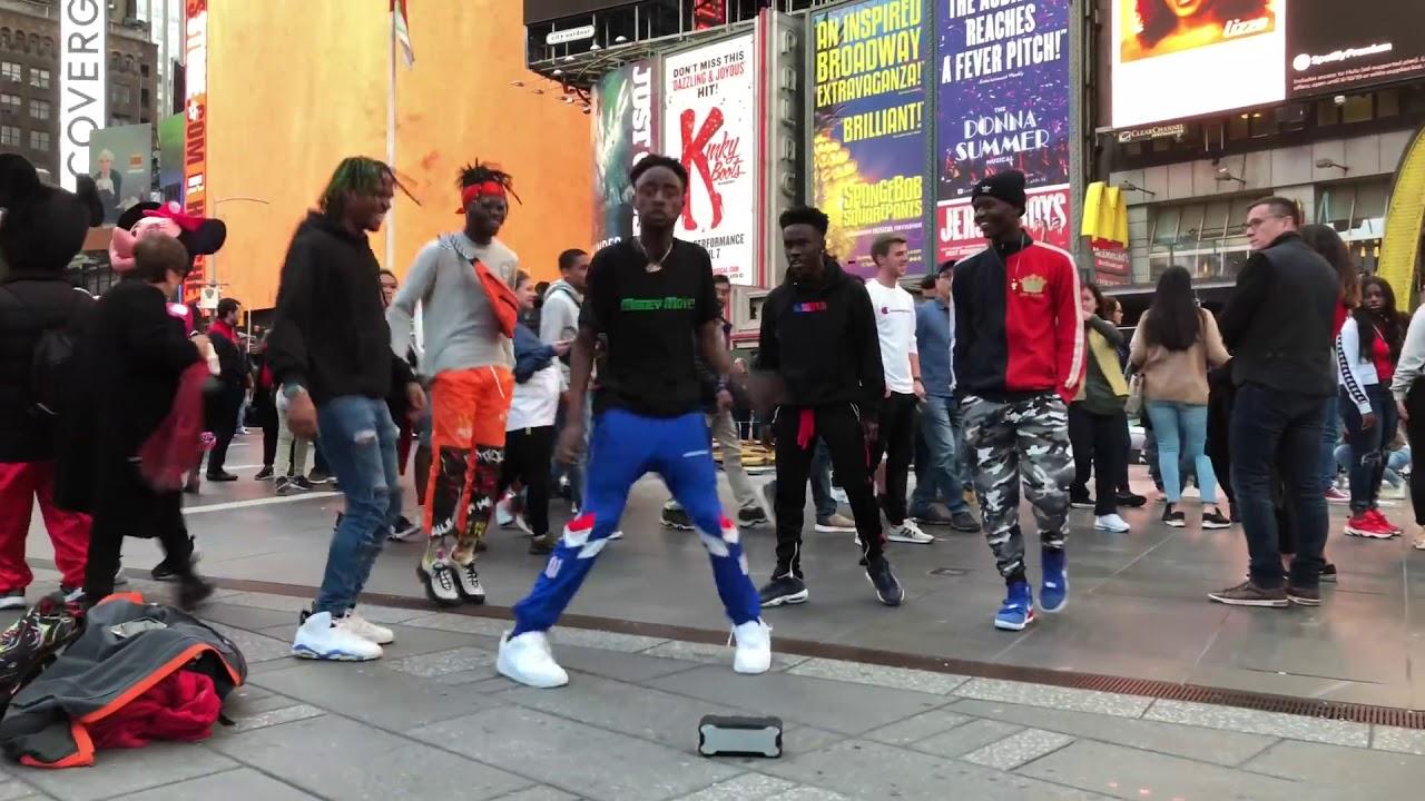 Download Mastar VK - Oyole (Dance video)