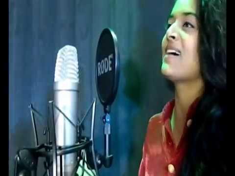 Jawan Hai Mohabbat - Cover By Sunidhi Nayak