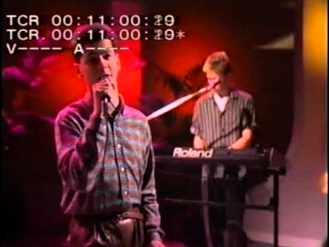 Depeche Mode - The Meaning Of Love (Live At Casablanca 24.11.1982)