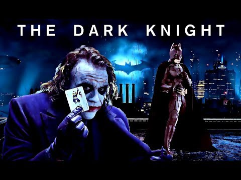 10 Things You Didn't Know About DarkKnight