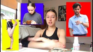 love you, penn badgley - vlog 20