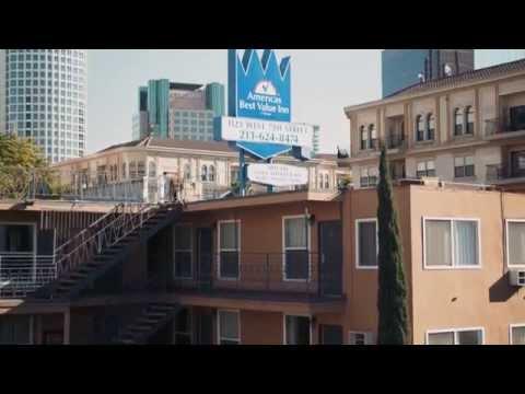 America's Best Value Inn Downtown