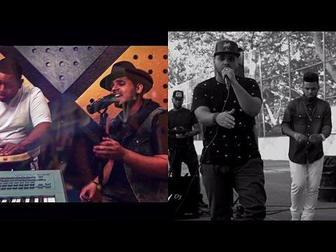 Jhoni The Voice - Vamo Al Perreo / Polta Mi (Unplugged) (Official Video)