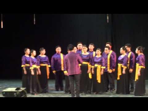 MGMR MCU Medicine Chorale 2014