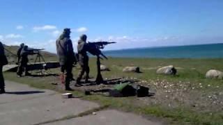 ZWISOLA - Flugabwehr