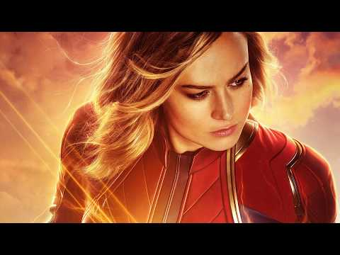 Soundtrack (Song Credits) #6 | You Gotta Be | Captain Marvel (2019)
