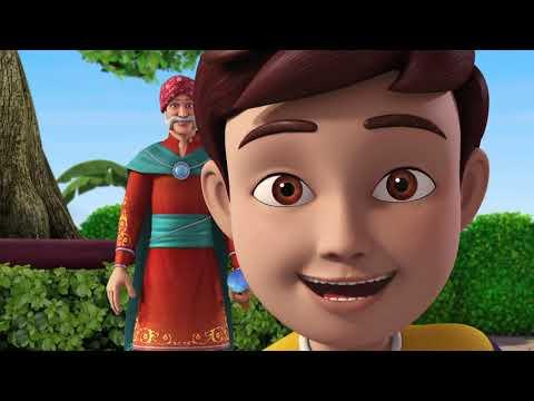 Rudra - Season 1 - Full Episode 1