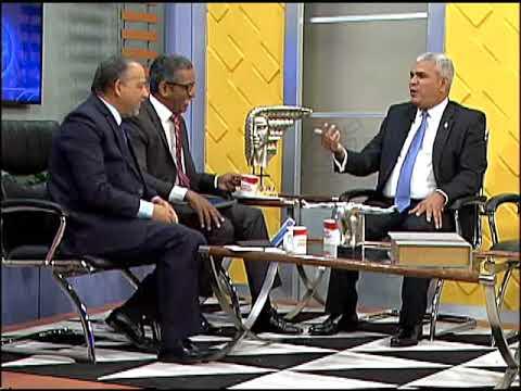 ENTREVISTA JUAN CARLOS QUIÑONES, DIPUTADO PLD - PUERTO PLATA - PROYECTO ELECCIONES PRIMARIAS
