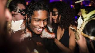 (HQ) Asap Rocky Type Beat