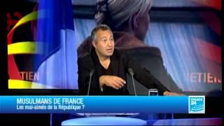 """Claude Askolovitch, auteur de """"Nos mal-aimés : ces musulmans dont la France ne veut pas"""""""