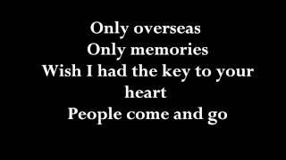 Justin Bieber - Roller Coaster {Lyrics} HD