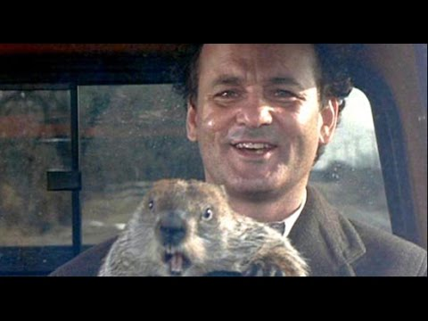 Best Rhetoric Movie: Groundhog Day