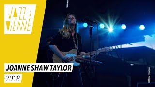 Joanne Shaw Taylor - Jazz à Vienne 2018 - Live