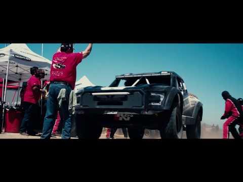 Vildosola Racing - 50th Aniversary Baja 500