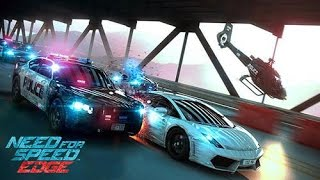 Need For Speed Edge Gameplay Android