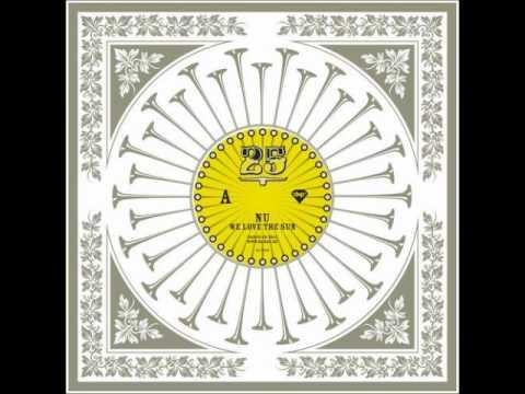 Nu & Jo Ke - Who Loves The Sun Original Mix