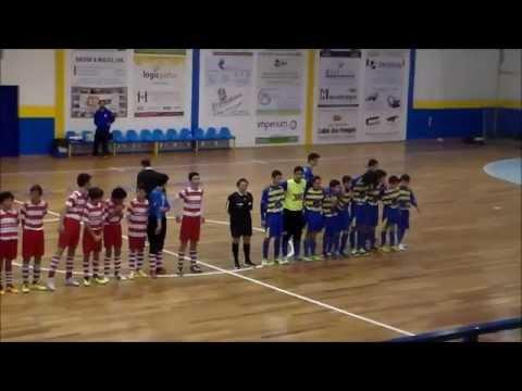 Iniciados (Campeonato AFC): CS São João 3-0 Granja do Ulmeiro