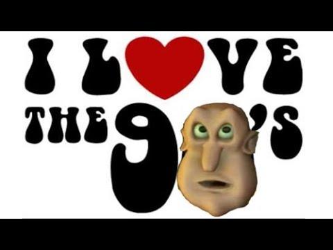 Globbing in the 90's