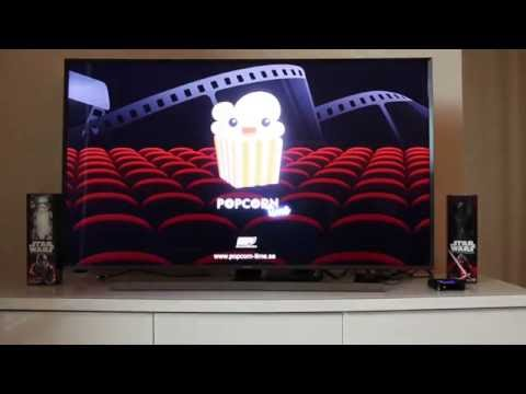 HTV3 #1 - Apresentação dos aplicativos (BrasilTV, Cine, Playback, PopCornTime e Kodi)