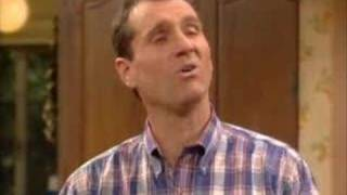 Married With Children - Duke Of Earl