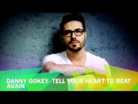 Tell Your Heart To Beat Again- Danny Gokey - YouTube