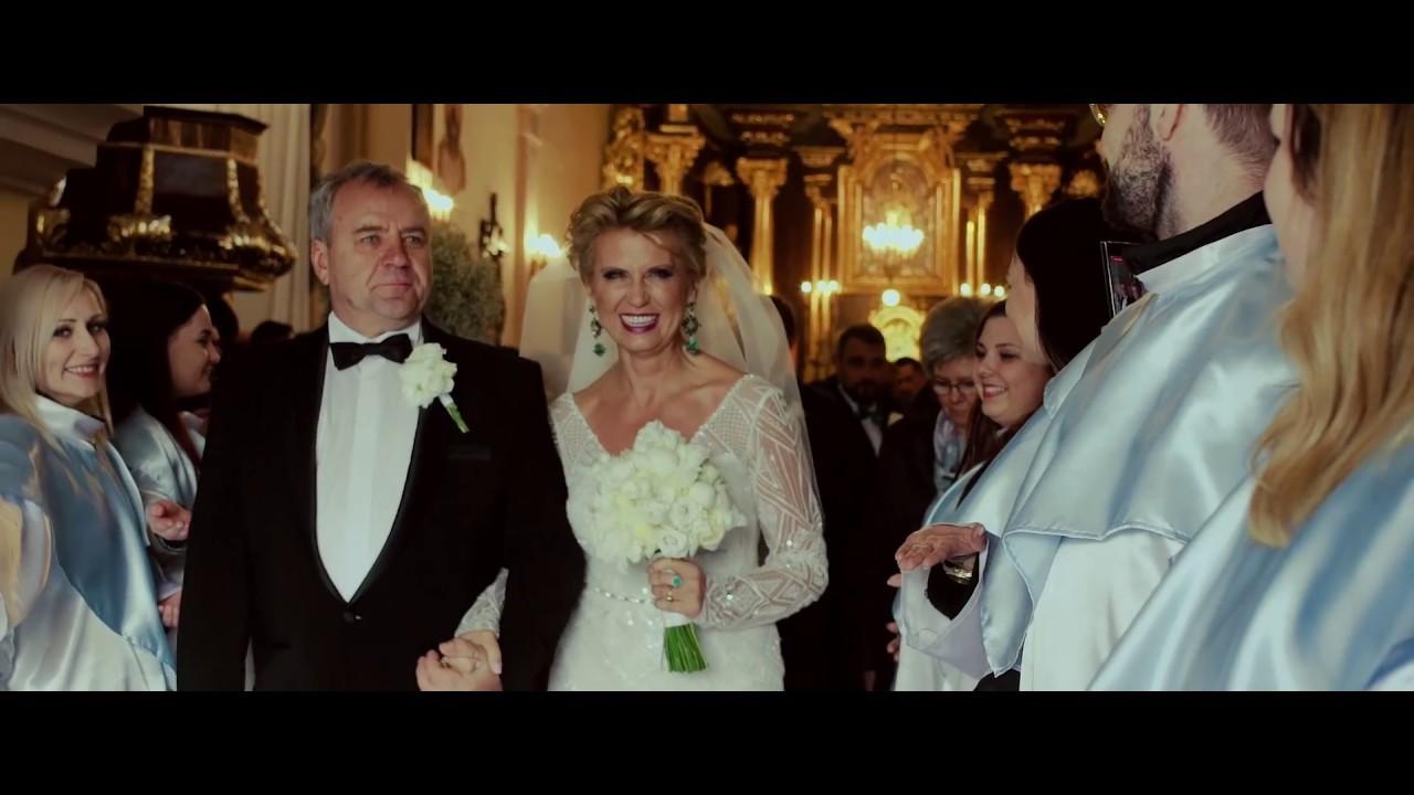 385905fdf3 Szmaragdowy ślub - Agnieszka i Marek - Agencja ślubna SPINKI. Wedding  planner Warsaw.