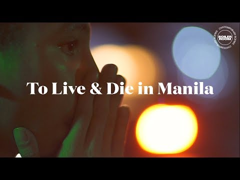 To Live & Die in Manila | Documentary | Boiler Room | Hip Hop & Rap