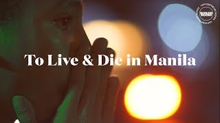 YouTube動画:To Live & Die in Manila | Documentary | Boiler Room | Hip Hop & Rap