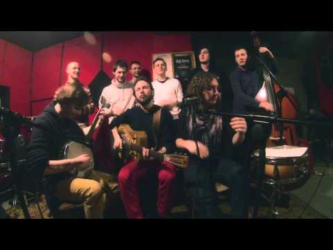 Kraków Street Band - Save My Soul