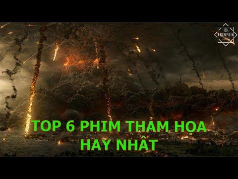 Top 6 phim về thảm họa thiên nhiên hay nhất mọi thời đại - Khen Phim