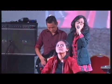 Bersinar Bagimu + Bersorak Sorai (IR2 GBI KA Semarang 1-10-2017)