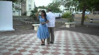 Jazz-Danzón- Versión Original de María Abarca Rosas