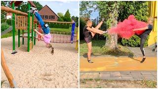 Best ForYou Tik Toks 🎵 gymnastics 🎶 dance 🎵 holipulver 🎶 BFF Tik Toks 🎵 Trends