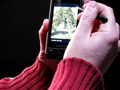 Video Recensione Samsung i900 Omnia by batista70