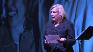 Personal Connections: Jean Arnold at TEDxNapaValley