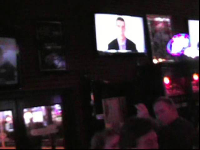 Mustang Sally @ Player's   ITN Video