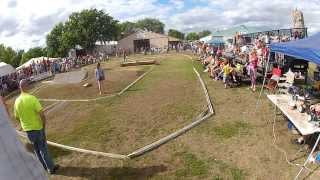 Full Throttle Benton County Fair Short Course
