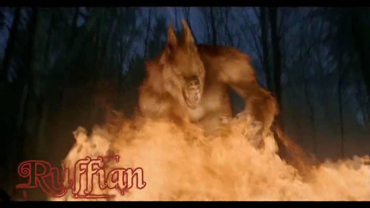 I Feel Like a MONSTER [ Werewolves ] - YouTube