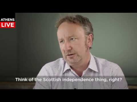 Mark Blyth on the Brexit vote