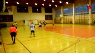 Robotnik Toporzysko - Neuca gol na 6:4
