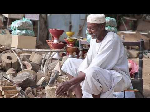 Around Khartoum || Welcoming Video || IEEE SUDAN (FULL VIDEO